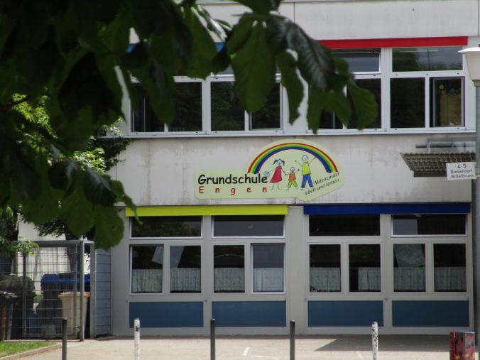 Hewenschule - Inklusion - Grundschule Engen