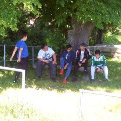 Hewenschule - Hewentag Chillen